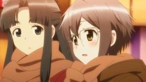 浅倉と長門
