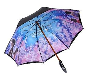 秒速雨傘その2