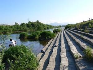 豊平川緑地その2
