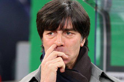 Unser Bundestrainer