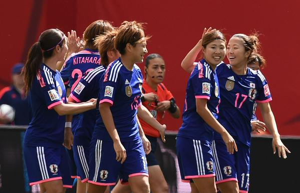 JPN defeats #ECU 1-0 and finishes the group stage with 9 points