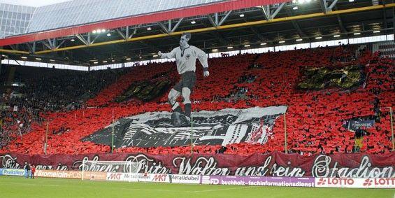 FC Kaiserslautern - VfB Stuttgart