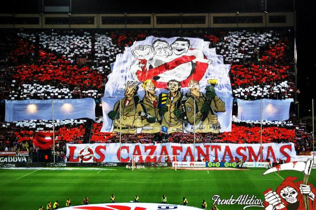 tifos atletico de madrid