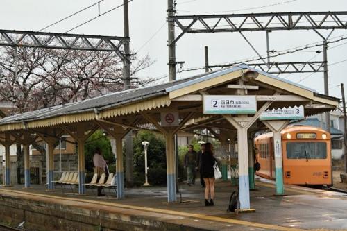 日永駅 7