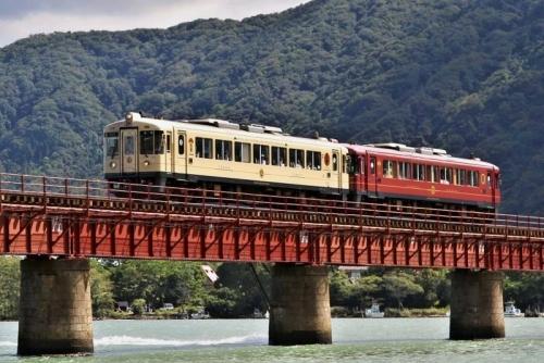 北近畿タンゴ鉄道1-1