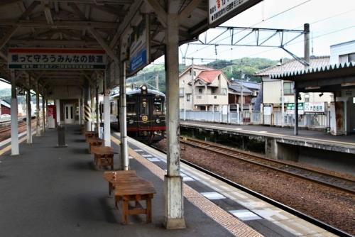 北近畿タンゴ鉄道 くろまつ号 3