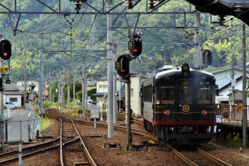 北近畿タンゴ鉄道 くろまつ号 5