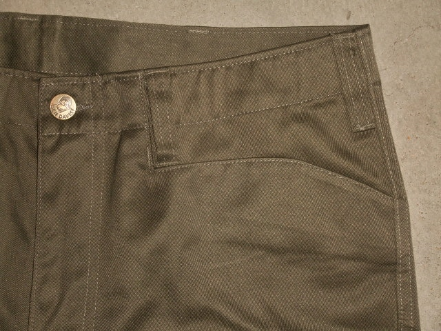 BENDAVIS NEW SLIM CHINO DKHAKI FT2