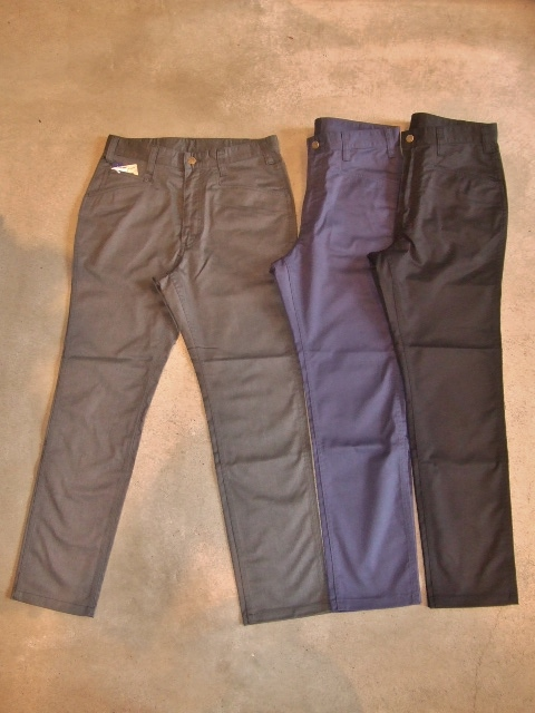 BENDAVIS STRETCH 5P PANTS