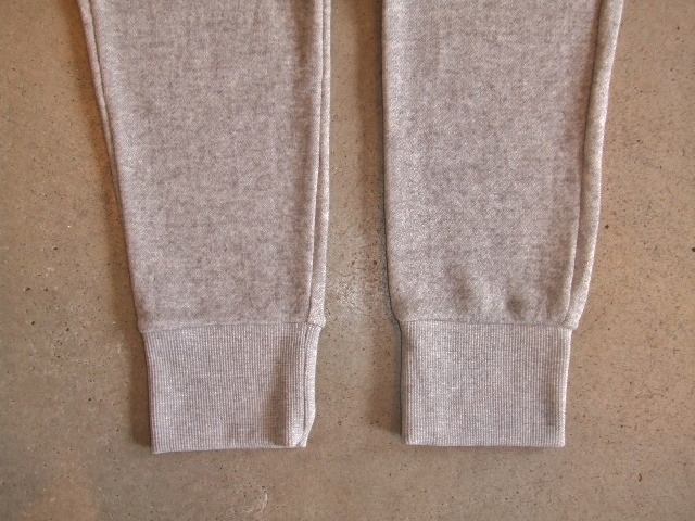 BENDAVIS SWET PANTS HGRAY FT4