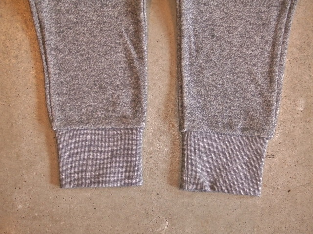 BENDAVIS SWET PANTS CHARCOAL FT3