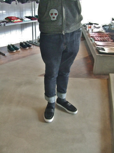 BENDAVIS HEY NICK DENIM PANTS ST2