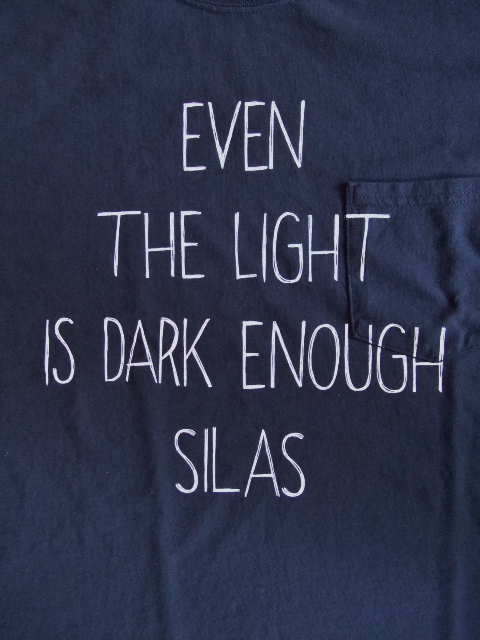 SILAS EVEN THE LIGHT POCKET SS TEE FT2