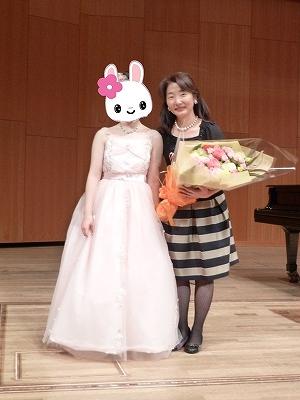 伊丹市 ピアノ発表会2014年5月 アイフォニックホール