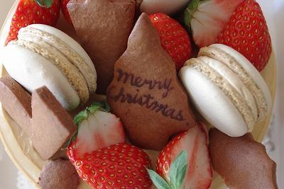s-クリスマスケーキ1