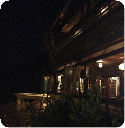 阿妹茶酒館上階