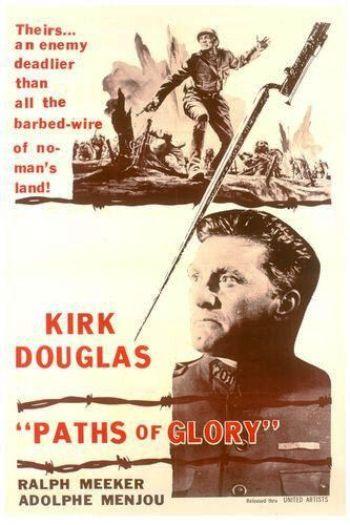 Glory Poster