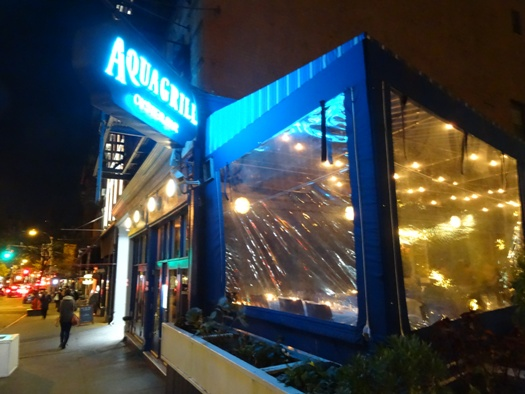 Aquagrill 1