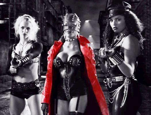 Sin City 8