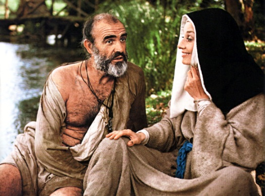 Robin and Marian 5