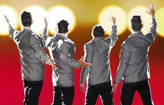 Jersey Boys 4
