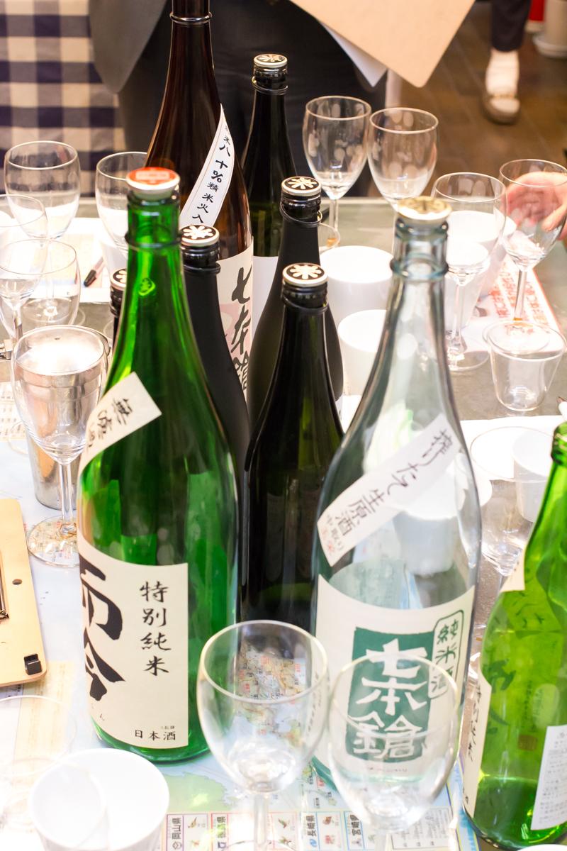 鈴木三河屋「お酒のゼミナール」(10)