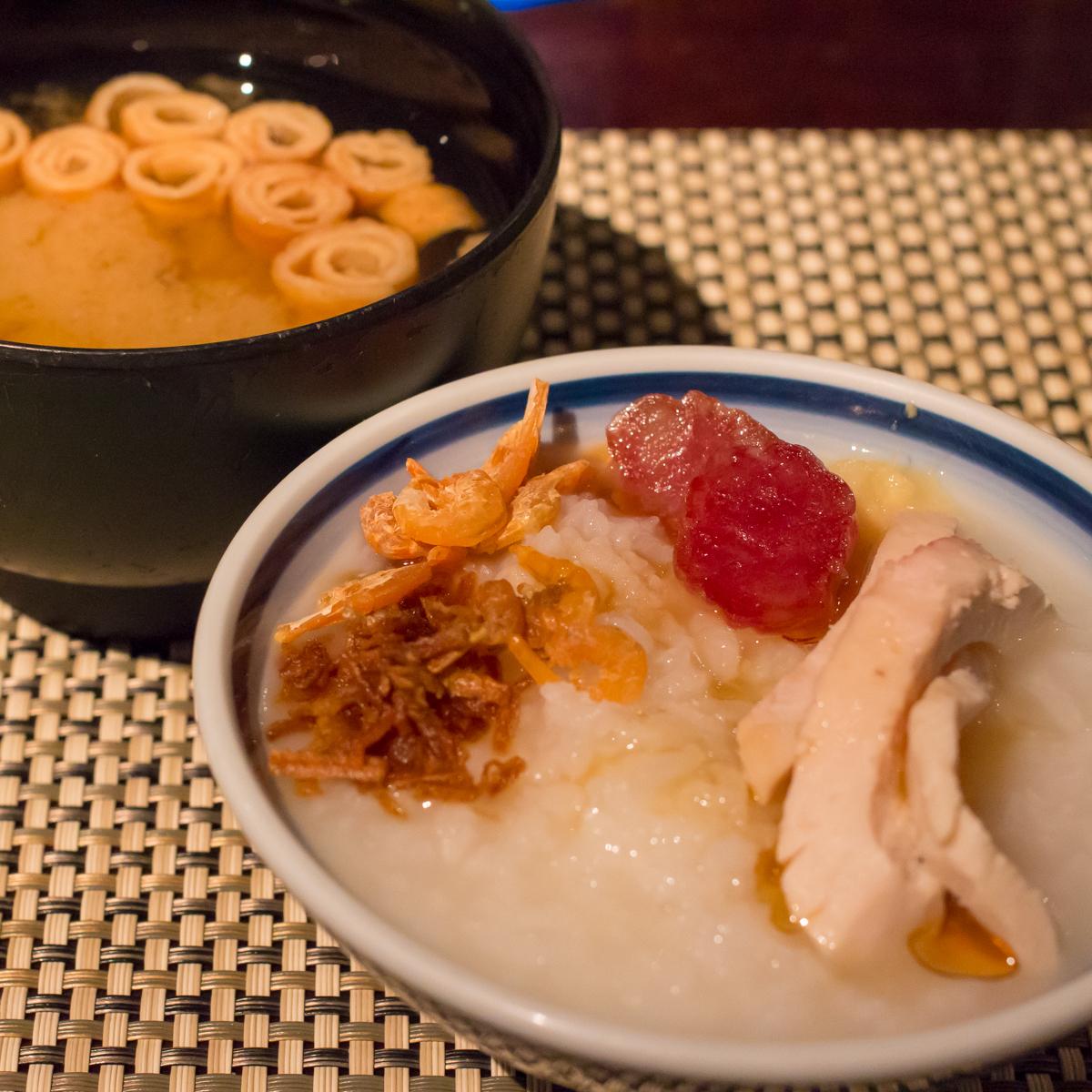 インターコンチ朝食ブッフェ(13)