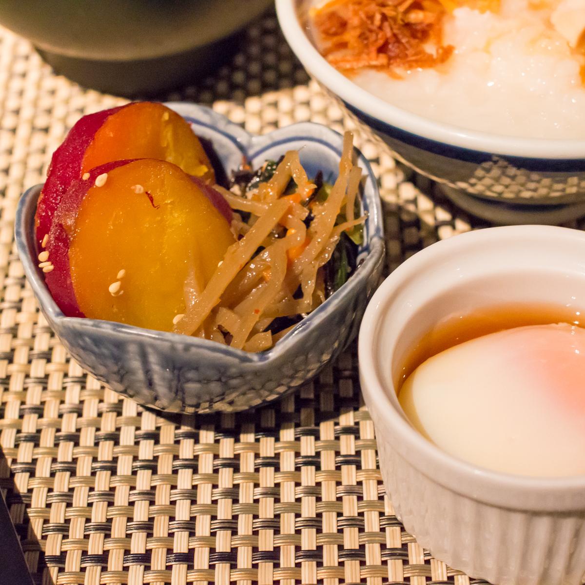 インターコンチ朝食ブッフェ(14)
