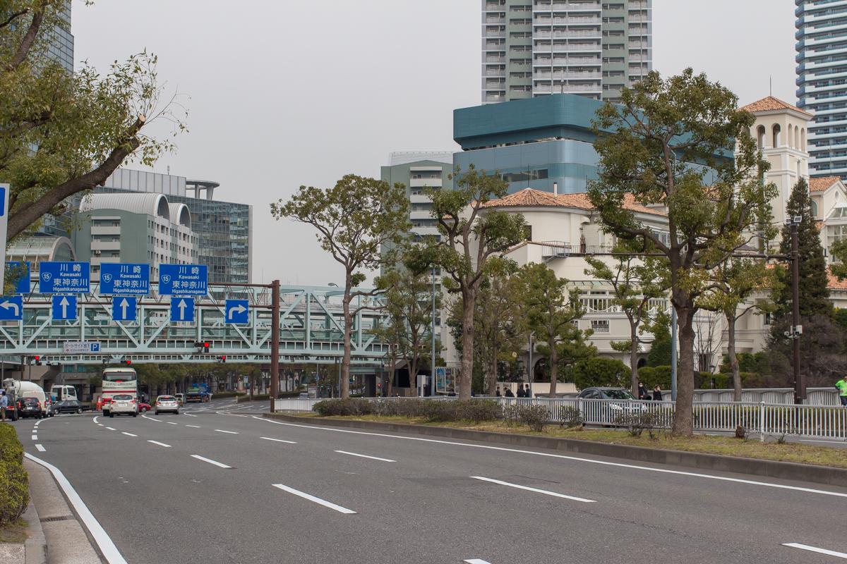 横浜マラソン(7)