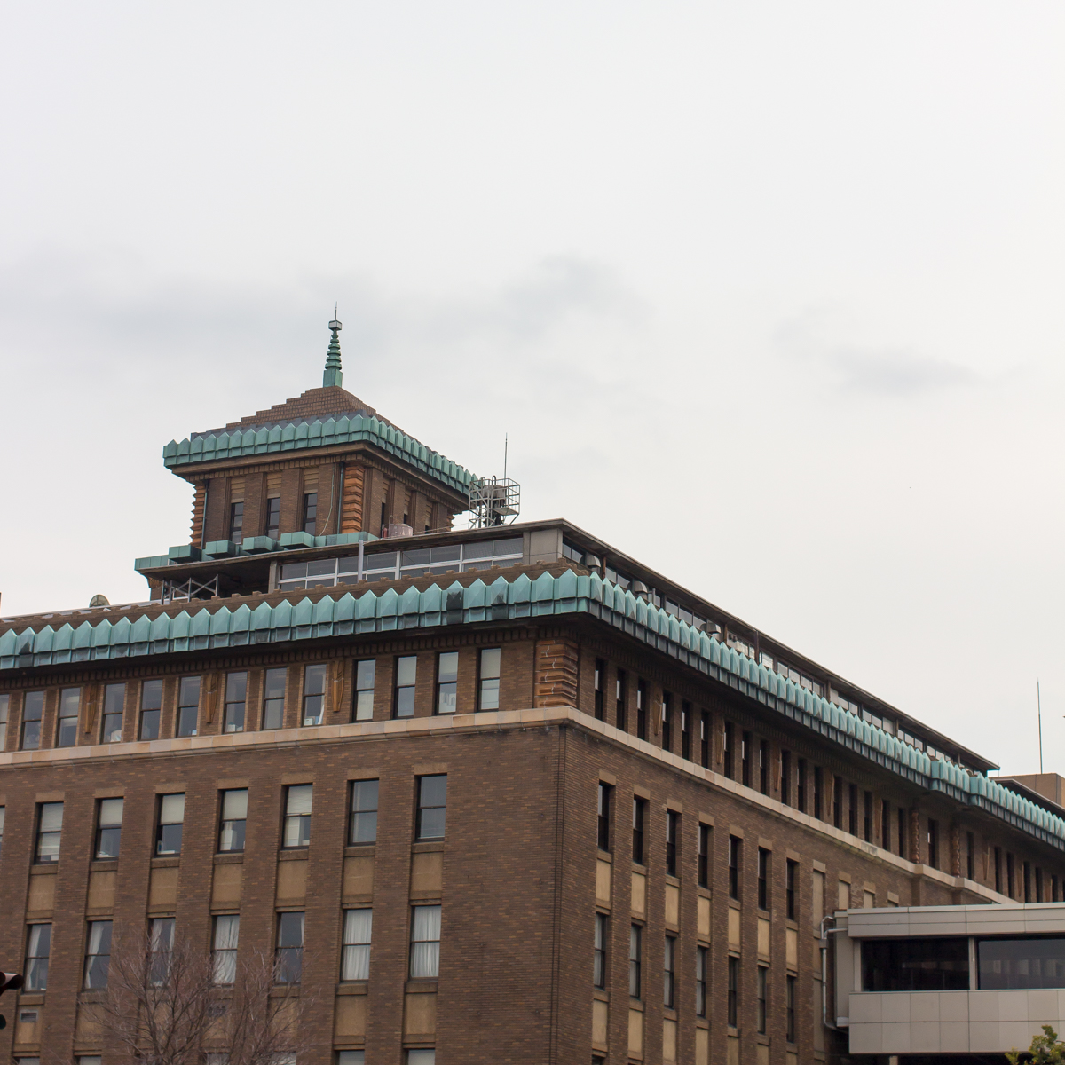 横浜マラソン(11)