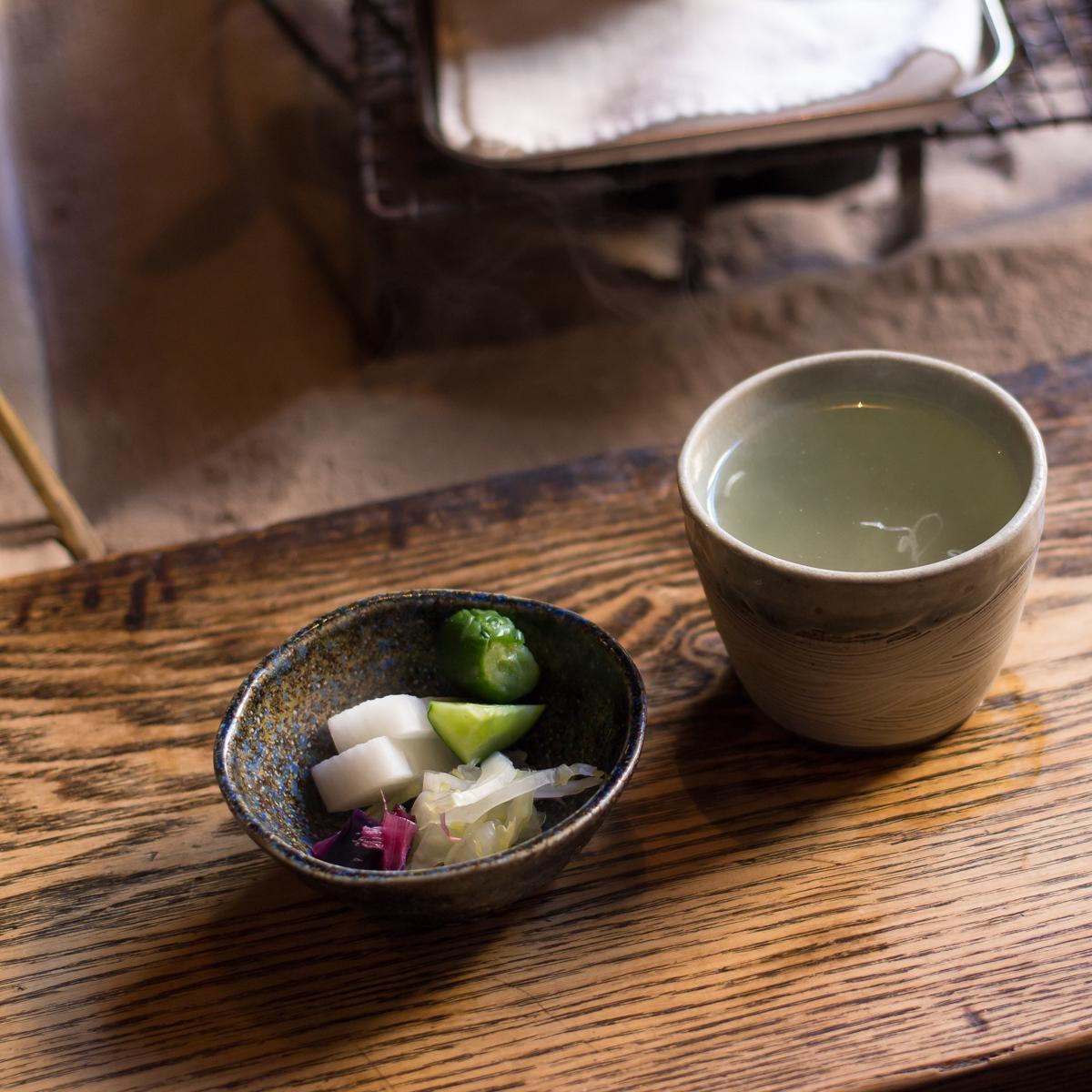はやしの日本一親子丼(5)