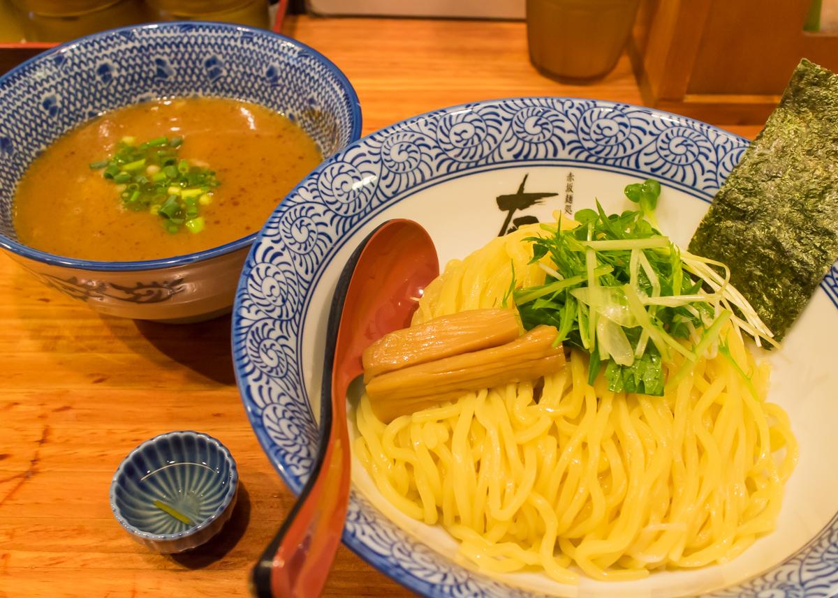 麺処友三周年記念(12)