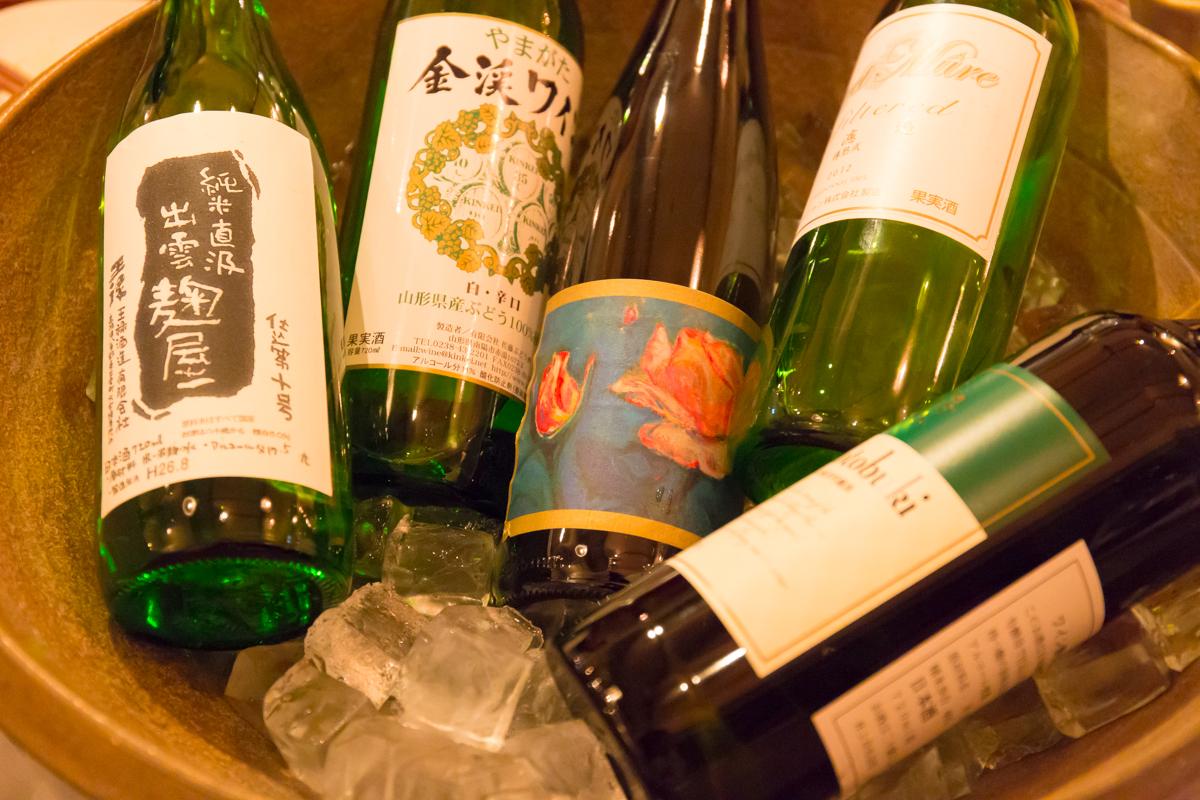 bojiワイン塾忘年会(7)