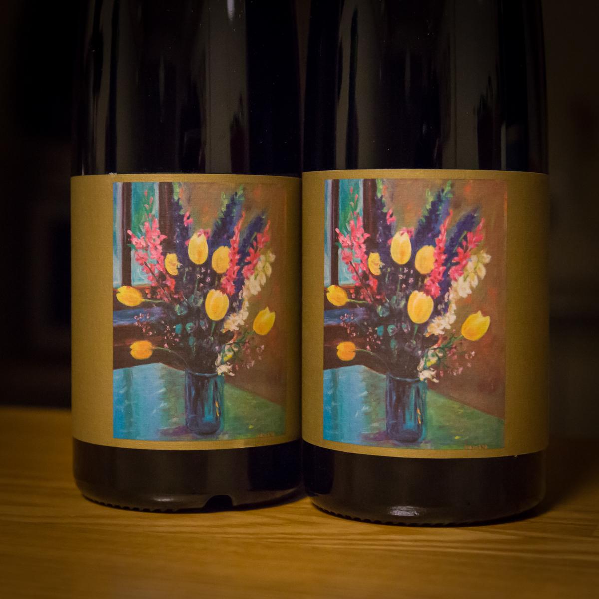 年始呑んだくれワイン(2)