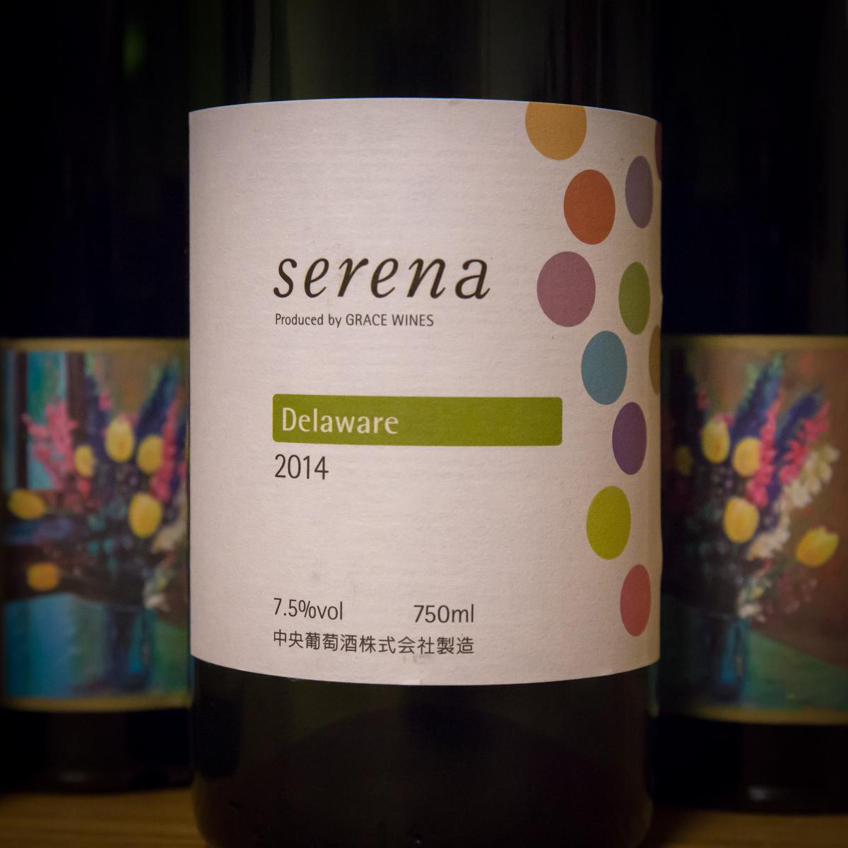 年始呑んだくれワイン(5)