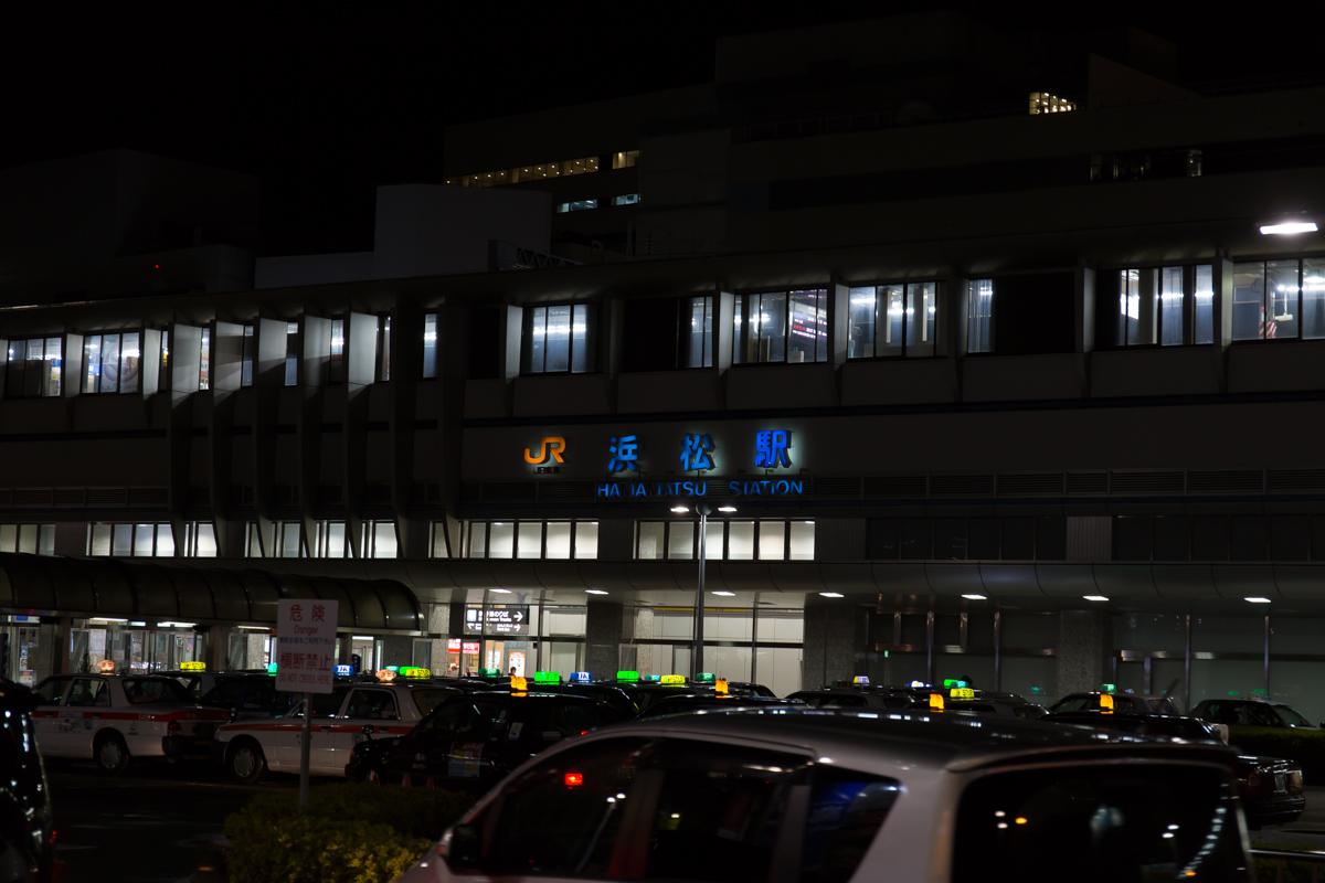浜松の夜(5)