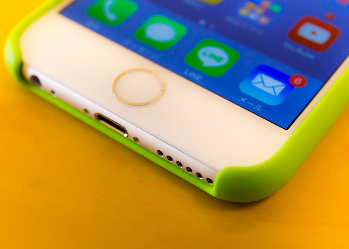 iPhone6(メインイメージ)