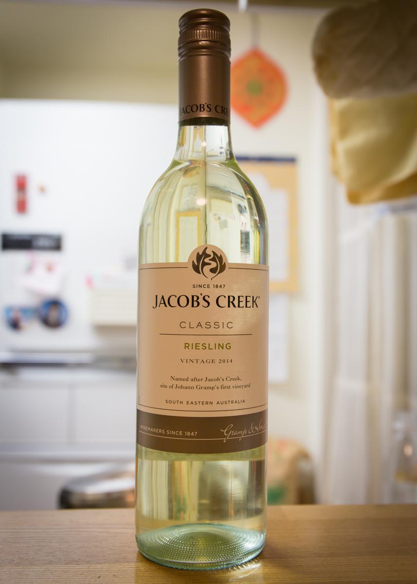 年始呑んだくれワイン(7)