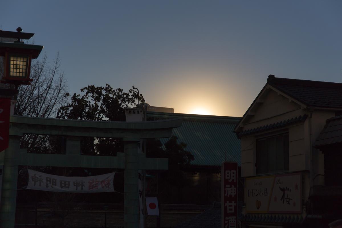 神田明神初詣2015(10)