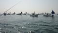 小豆島のマダイ釣り1