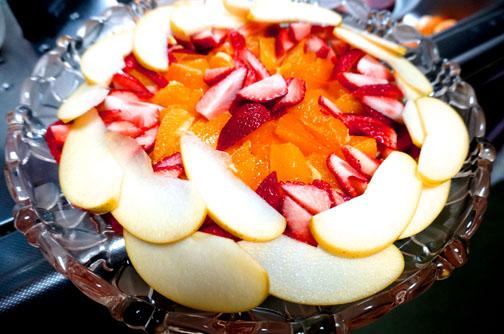 柑橘カット1
