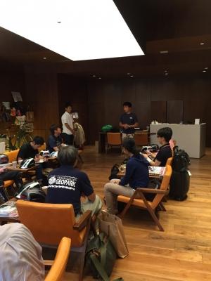 大阪散走1