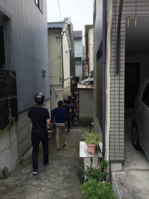 大阪散走14