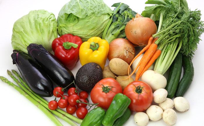 1614野菜
