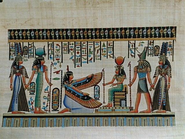 古代エジプト1