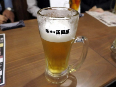 20150130SHOUDAYA_beer.jpg