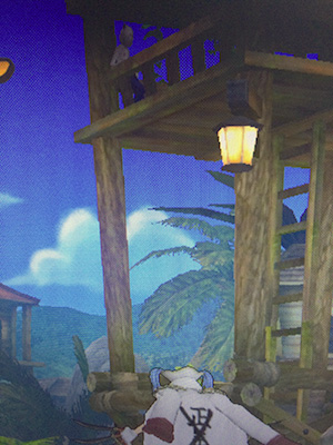 海賊アジトステージ