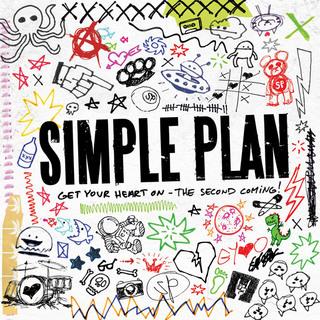 ゲット・ユア・ハート・オン-ザ・セカンド・カミング!Simple Plan
