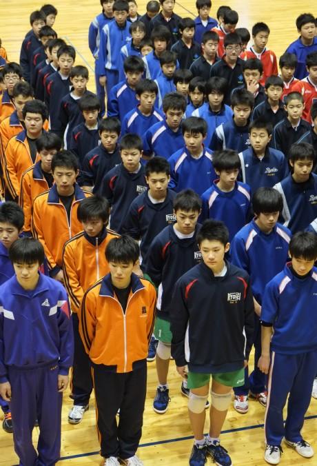 20150228 選抜初日 (1)