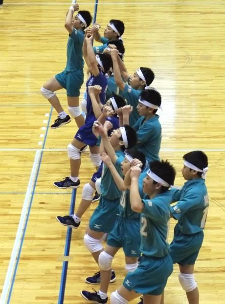 20150301 選抜二日目 (1)